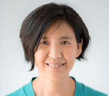 Photo of Dr. Maria Chao