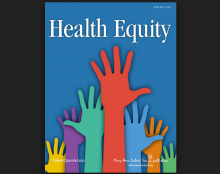 Health Equity cover