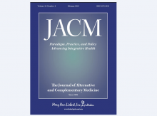 JACM journal cover
