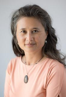 Tracy Peng, MD | UCSF Osher Center for Integrative Medicine