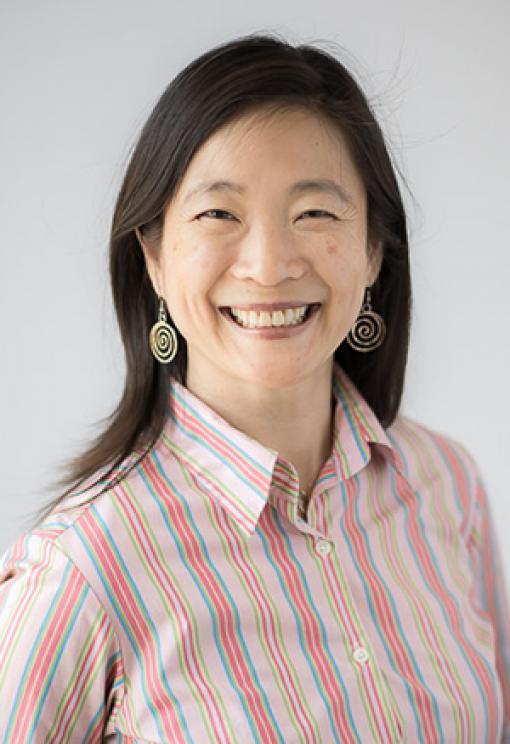 Helen Ye   UCSF Health